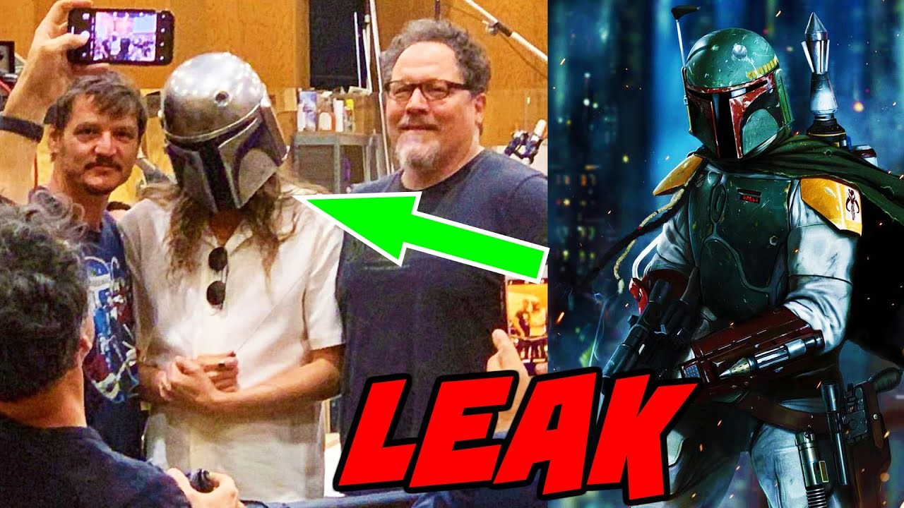 """In Season 2, the most famous Mandalorian armor returns in """"The ..."""