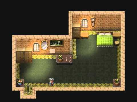 Rpg Maker Vx Ace Animated Light No Scripting Used Youtube