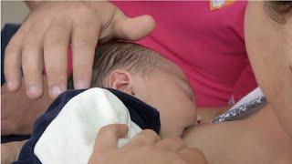 Dia Estadual de Proteção do Aleitamento Materno é aprovado em Plenário