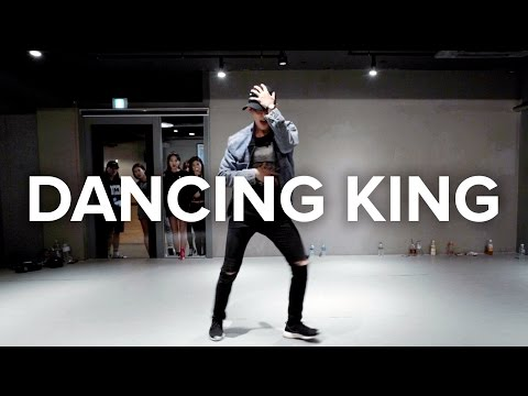 Dancing King - Yu Jaeseok X EXO / Bongyoung Park Choreography