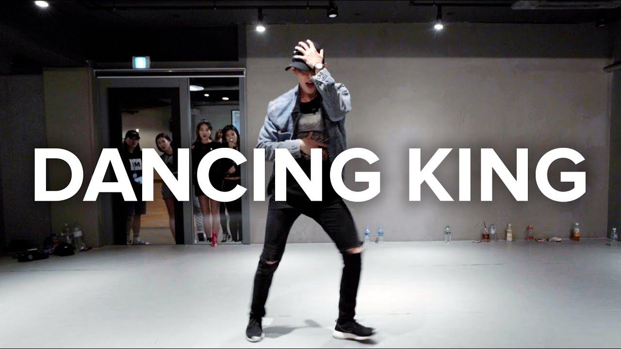 Michael Jackson Style Dance Timetable | Pineapple