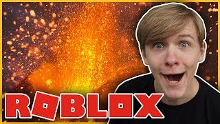 IT GOES WRONG! -Danish Roblox: Natural Disaster Survival
