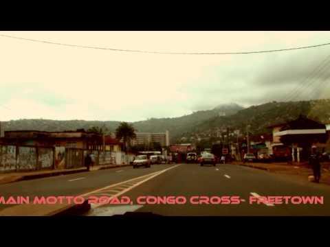 Main Motto Road, Congo Cross/Freetown