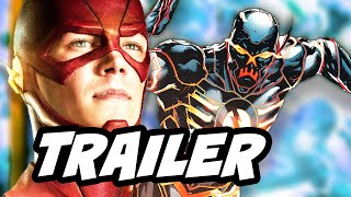 The Flash Season 2 Episode 17 Trailer Breakdown