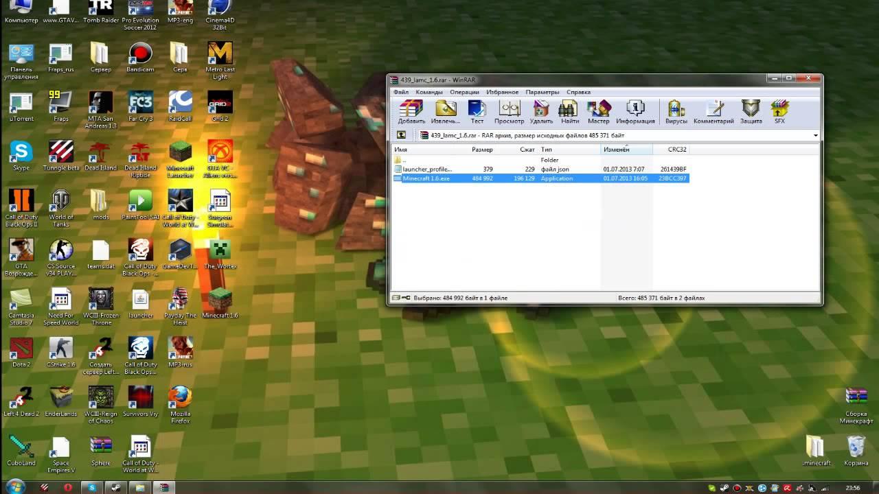 Скачать Minecraft 1.10.0.4 на Андроид | …