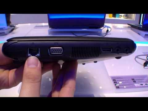 Samsung N127 First Impressions
