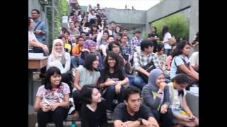 The Official Documentation of Jakarta Architecture Triennale (JAT) 2012 by IAI Jakarta