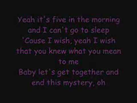 jordin sparks- next to you lyrics
