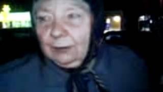 Бабка. Интервью Секс... Как это было! УГАР!!!