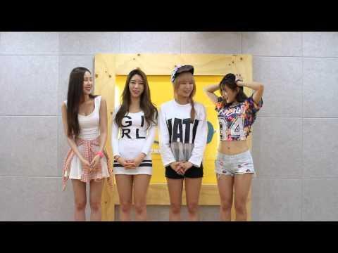 포엘(Four Ladies 4L) Live In Manila
