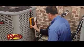 Reliant Air Conditioning   Gimmick Free Since
