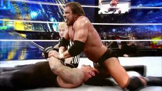 Wrestlemania 28 Preshow  720p  4112 Part 22