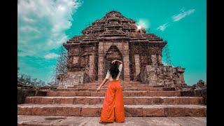 Odisha vlog part 2 #travelvlog #travel