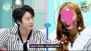 vuclip [ENG] Hyuna + Pentagon (Hui & E'Dawn) @ 170504 Lipstick Prince (Full Episode in Description)