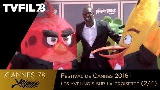 Festival de Cannes : les yvelinois sur la croisette (2/4)