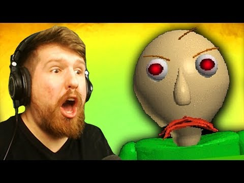 BALDI'S BASICS - I Officially Hate This Game