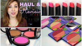 HAUL Reviews ELF BH Cosmetics City Color Cosmetics Bailey B
