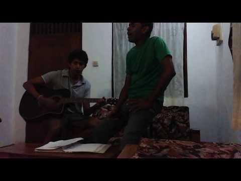 Asurin mideela (guitar) - YouTube