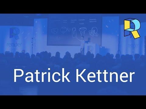 Progressive What Apps? – Patrick Kettner | Render 2017