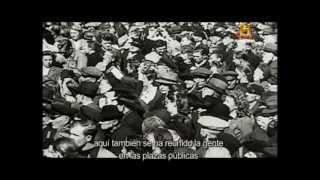La Alemania de Posguerra - Encuentro con el enemigo 1/4
