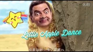 Video Little Apple 小苹果 Xiao Ping Guo - Chopsticks Brothers [Dance] download MP3, 3GP, MP4, WEBM, AVI, FLV November 2018