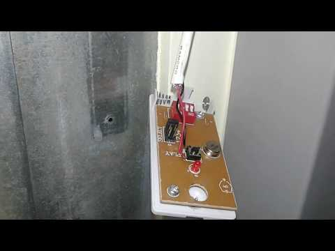 видео: Увеличение дальности беспроводного звонка.