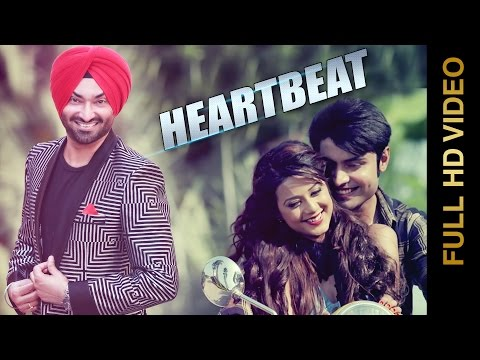 HEARTBEAT (Full Video)    GURKIRPAL SURAPURI    Latest Punjabi Songs 2016