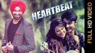 HEARTBEAT (Full Video) || GURKIRPAL SURAPURI || Latest Punjabi Songs 2016