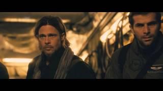 Война миров Z (2013) русский трейлер