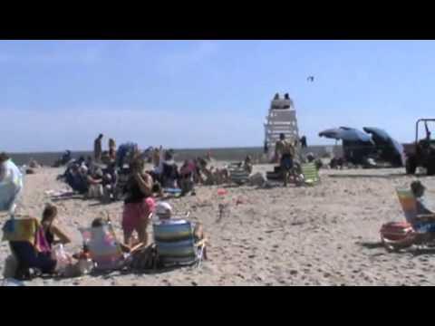 Ponquogue Beach Hampton Bays NY 11946