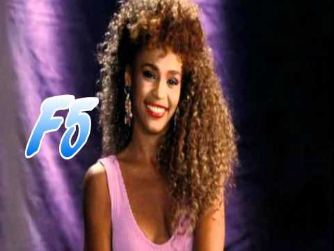 Whitney Houston Vocal Range: Whitney (D3-C6)