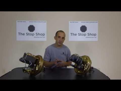 hook up proportioning valve