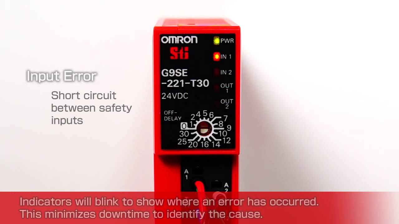 Omron Safety Relay Wiring on car relay wiring, auto relay wiring, orion relay wiring, idec relay wiring,