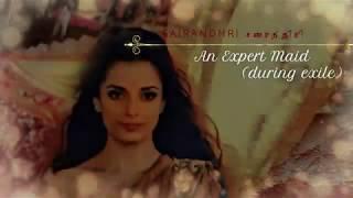 Mahabharatham Soundtracks | Draupadi Theme Song | Vaanai Thottathu Vaelvi Thi