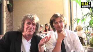 B.A.M: Howard Marks (Mr Nice) interview
