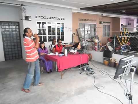 Karaoke Orang Kahwin Jalan Setia Dua. Taman Setia. Jalan Johan Setia Klang Dj ays