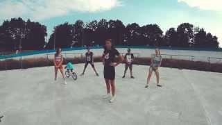 fifth harmony -worth it. Choreography by Tanya Ilchenko All Stars Dance Centre 2015