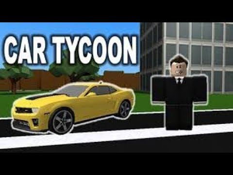 [Update] Car Tycoon RICH Gang