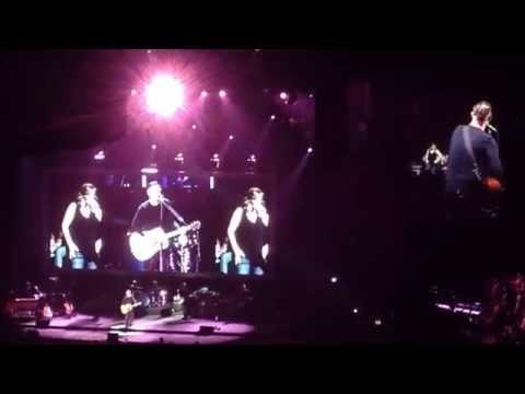 Bryan Adams - Calgary Jan 16,2014