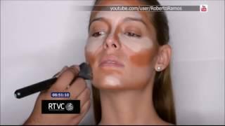 ¿Qué se viene en maquillaje para el 2017? Ana Hernández, maquilladora profesional