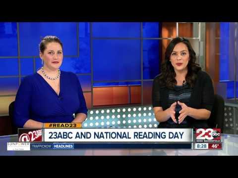 23ABC Reading Day