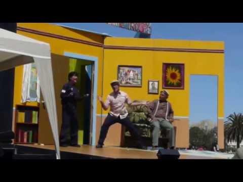 FREEDOMLAND - San Francisco Mime Troupe 2015-07-03