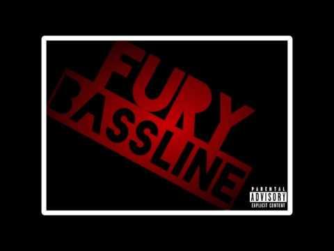 BASSLINE RAVERS MIX 2017 - DJ FURY