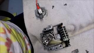 How I broke and fixed!  my 1966 Impala SS Speedometer.