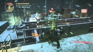 THE DIVISION   PC Gameplay Trailer