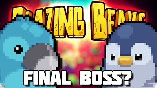 Best Run Yet! - Blazing Beaks Ep7 (Co-op Ft. Retromation)