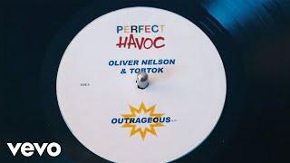 Oliver Nelson, Tobtok - Outrageous
