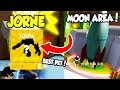 *NEW* MOON UPDATE AND JORNE THE ICE GIANT INSANE PET IN DASHING SIMULATOR!! (Roblox)
