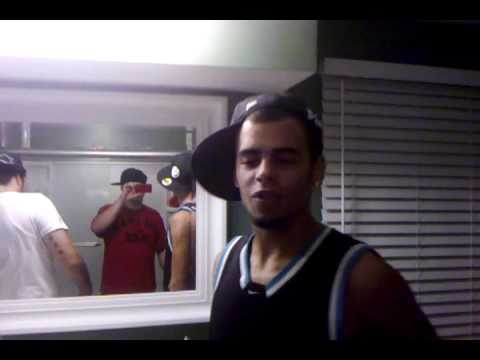 rappin-red-nose-by-tech-n9ne....drunk