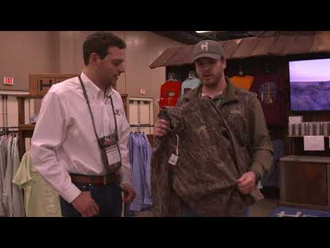 HEYBO Jacket | New Turkey Hunting Gear | Mossy Oak At NWTF 2018